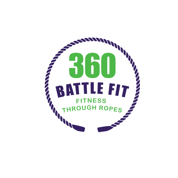 360 Battle Fit Workout