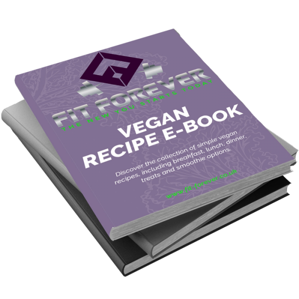 Vegan Recipe E Book